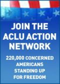 Join the ACLU Action Network